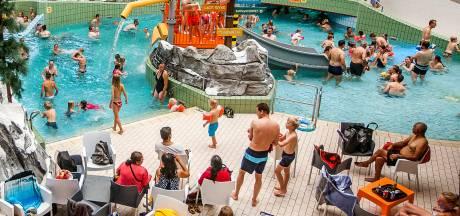 Binnenbaden Deventer en Raalte worstelen door corona om boven te blijven: De Scheg heeft tekort aan oproepkrachten