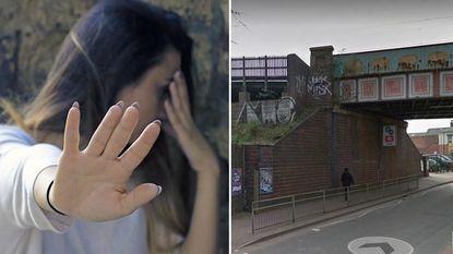 Meisje (15) wordt verkracht in stationsbuurt en daarna nog een tweede keer door haar 'redder'