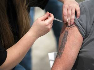 De vaccinatieteller: zo gaat het in Nederland met vaccineren