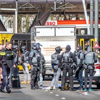 Urenlang is er die angst: hoe een rustige maandagochtend veranderde in een klopjacht op een mogelijke terrorist