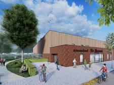 Bouw nieuw zwembad Veghel kan in januari van start - De eerste stap in een grote make-over van het gebied