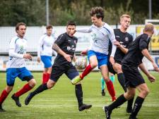Uitslagen, doelpuntenmakers én wedstrijdverslagen amateurvoetbal (zaterdag)