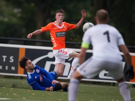 Lars Dijkstra verkast van Longa'30 naar FC Winterswijk