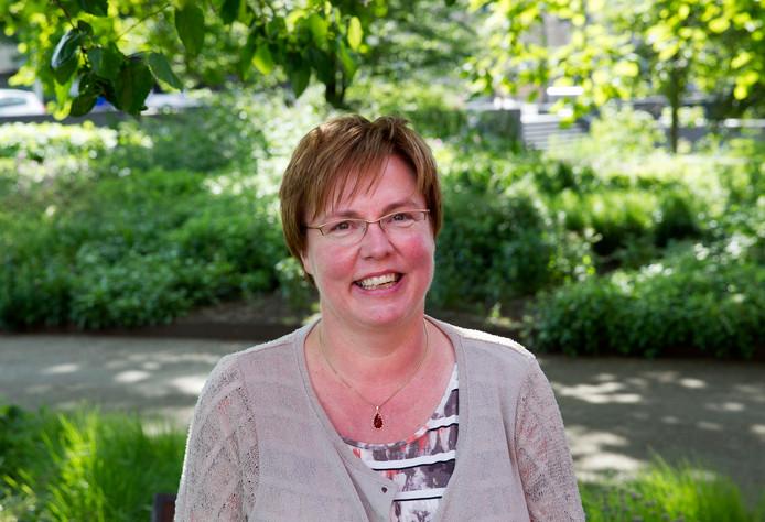 Jannie Visscher.