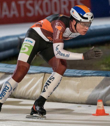 Genoeg te beleven in Twente dit weekend: genieten van kracht op het ijs, in het bos en op het asfalt