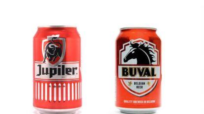 Aldi wint rechtszaak tegen AB InBev over bier dat op Jupiler lijkt