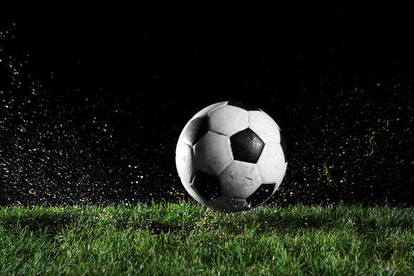 Klaar voor een weekend vol voetbal.