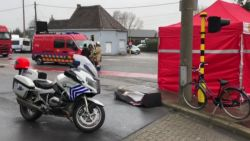 Meisje (16) sterft na aanrijding in Gent