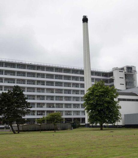 Van Nellefabriek op werelderfgoedlijst Unesco