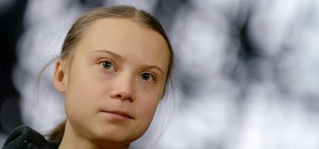 Attaquée sur son poids par un média chinois, Greta Thunberg riposte