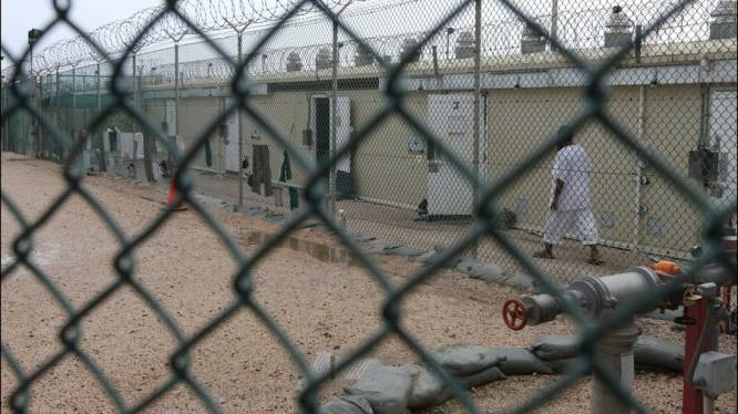 Obama wil Guantanamo nog steeds sluiten