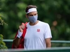 Roger Federer participera aux Jeux Olympiques de Tokyo