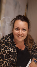 Petra van Elteren, ouder van een leerling in groep 5 van basisschool De Hofstee en lid van de medezeggenschapsraad van de school.