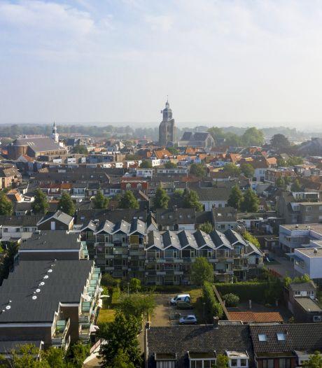 Bergen heeft geen geld voor ambitieuze plannen: Toekomstvisie 'ongeloofwaardig en fantasierijk'