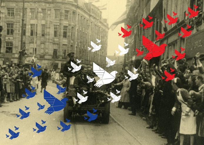 In 2020 is het 75 jaar geleden dat Den Haag bevrijd werd.
