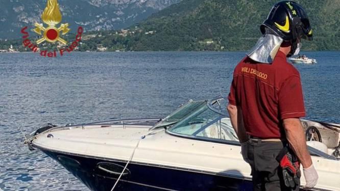 Belgische (21) onder huisarrest na dodelijk bootongeval op Italiaans Comomeer