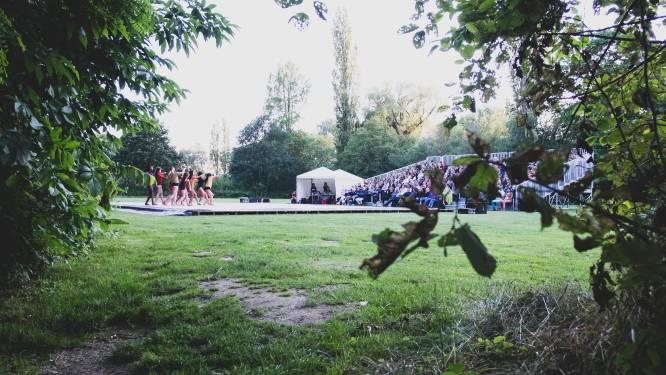 """Nona organiseert midden juni festival voor 2.000 bezoekers: """"Een van eerste in België"""""""