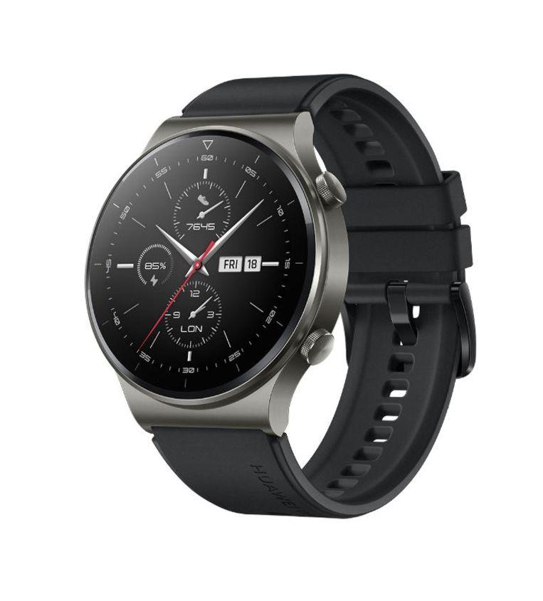 Huawei Watch GT2 Pro. Beeld Huawei