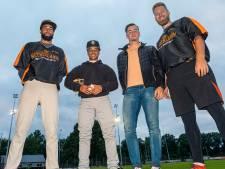 Europees kampioen en nu vlammen met Twins in de play-offs