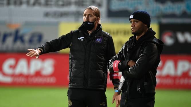 Alweer een Anderlecht-icoon weg: assistent Nicolás Frutos volgt Losada naar DC United