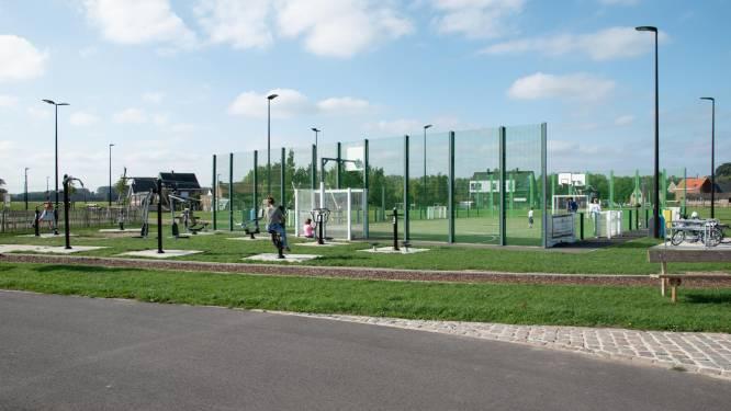 Opnieuw reserveren voor gebruik sportveld op recreatiesite