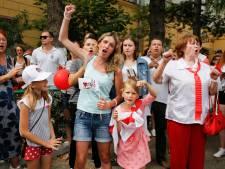 Belarus Wit-Rusland noemen zou hetzelfde zijn als de term 'Nederduitsland'
