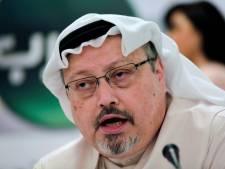 """""""Une dispute"""" au consulat a provoqué la mort du journaliste Khashoggi"""