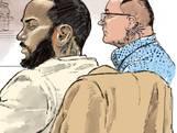 Verdachten moord op Peter R. de Vries voor de rechter: 'Ze maken weinig indruk'