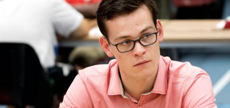 De laatste zet is pas beslissend voor toernooiwinst bij Nijmegen Open