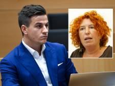 """Dries Van Langenhove conteste sa juge d'instruction pour ses """"likes"""" sur Twitter"""