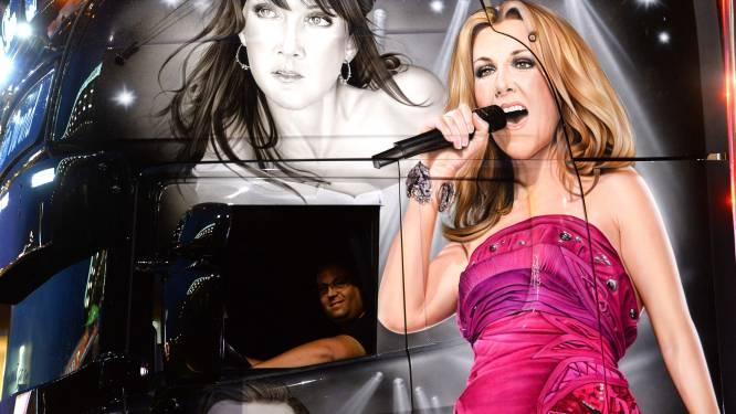 Céline Dion moet optredens uitstellen vanwege ernstige en aanhoudende spierspasmen