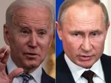 """Poutine """"tueur"""": l'ambassadeur russe quittera Washington samedi"""