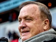 Advocaat kan bij Feyenoord jagen op twee records