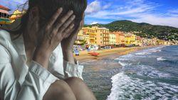 """Belgische (32) vrouw door zes Tunesiërs ontvoerd in Sanremo: """"Vastgebonden aan bed en twee maanden lang verkracht"""""""