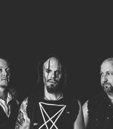 Stef Bos doet mee op nieuw album Vlaamse metalband Powerstroke