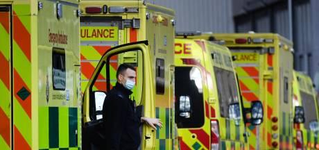 Wat als avondklok ook niet werkt? 'Doen te weinig om files met ambulances te voorkomen'