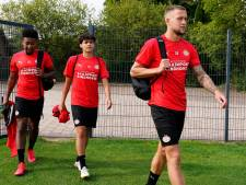 PSV verhuurt Justin de Haas voor de rest van dit seizoen aan Dinamo Zagreb