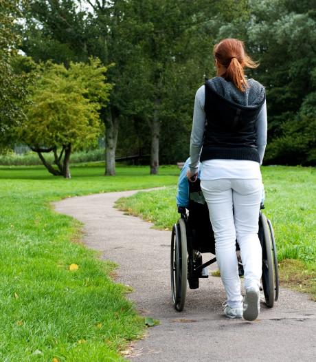 Compliment voor mantelzorgers stopt in Wierden, maar er komt van alles voor terug