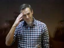 Alexeï Navalny reste en prison et risque désormais le camp de travail forcé