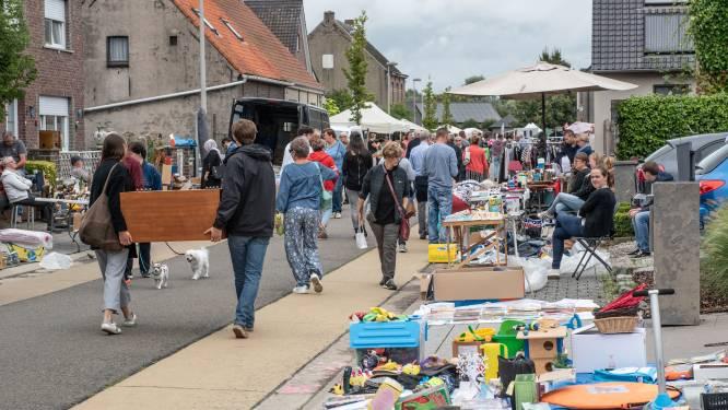 Rommelmarkt in centrum Zingem wordt zondag minstens 3,5 kilometer lang