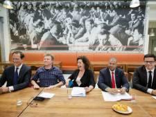 Coalitie ergert zich aan te soft D66