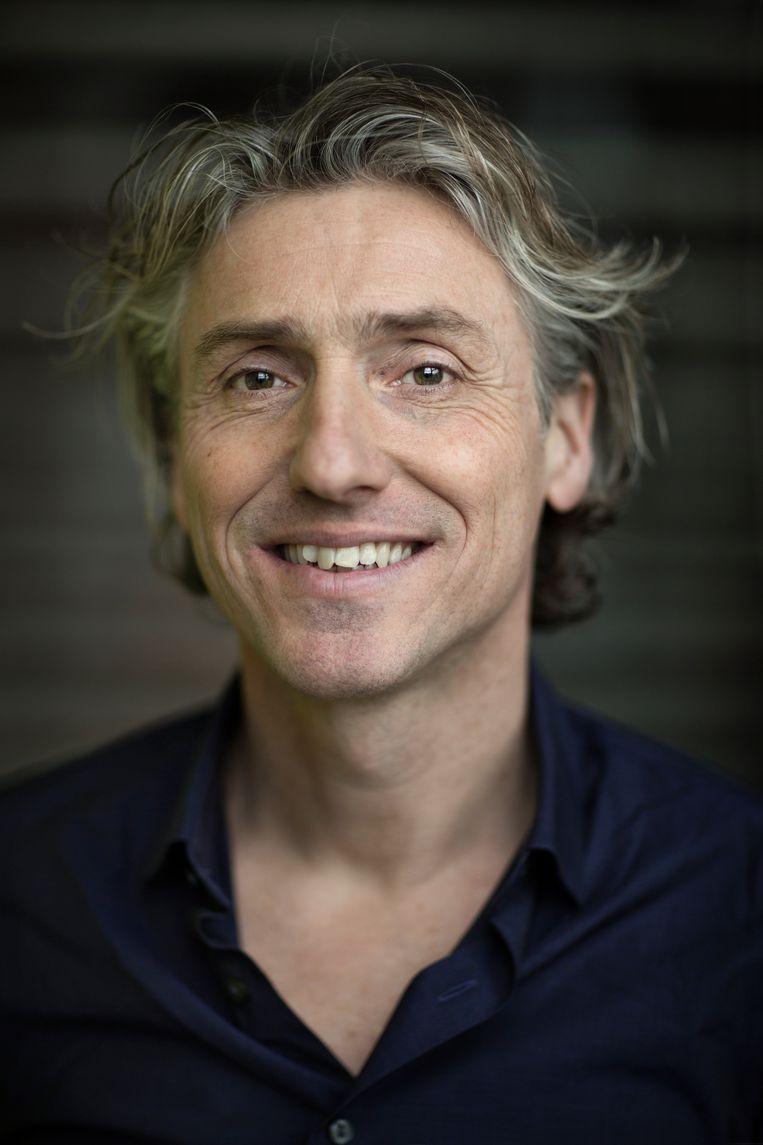Reint Jan Renes Beeld Ed van Rijswijk