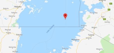 Dodental veerbootramp in Tanzania loopt op naar 136