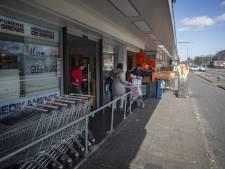 Even winkelen in Duitsland? Vanaf vandaag alleen na negatieve sneltest