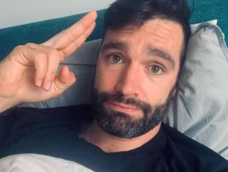 Metejoor test positief op corona en viert albumrelease noodgedwongen vanuit zijn slaapkamer