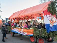Veluwse optochten op Koningsdag onder druk