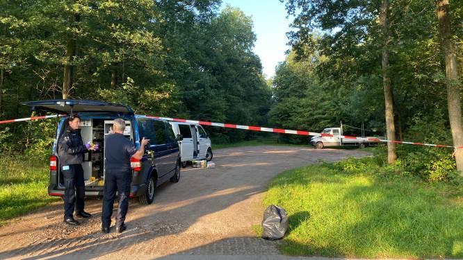 Politie krijgt 'bruikbare tips' over mishandeling in bossen rond recreatieplas bij Hardenberg