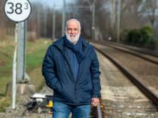 30 kilometer extra spoor: 'Nedersaksenlijn zorgt voor bloei van Oost-Nederland'