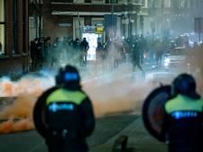 Hoe lang houdt de politie avonden rellen achter elkaar vol? 'We moeten keuzes maken'