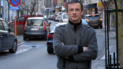 Kurt Van Den Driessche (N-VA) hoopt dat zijn partij over drie jaar toch in coalitie meestapt